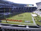 Chicago Bears vs Green Bay Packers Sunday November 12, 2017 @ 12:00pm  2 tickets