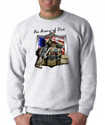 SWEATSHIRT Occupational United State Military An Army Of One