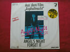 Angels Night    Vinyl     Soundtrack       Maxi Single
