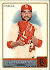 2011 Topps Allen and Ginter Baseball #1 - #304 Choose Your Cards