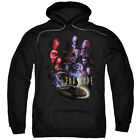 "Farscape ""Criminally Epic"" Hoodie, Crewneck, Long Sleeve"