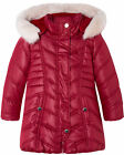 Mayoral Girl's Quilted Puffer Coat, Sizes 2-9
