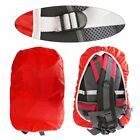 Backpack Rain Cover Waterproof Anti-theft Dust Rain Cover For Hiking Cycling LN