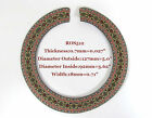 Classical Guitar Maple Wood Inlay Rosette 1 piece ROS501-514