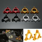 22mm Motorcycle Hexagon Fork Preload Adjusters Kit for Kawasaki CNC Aluminum