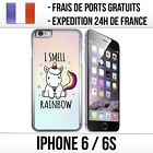 Coque iPhone 6 / 6S - I Smell Rainbow