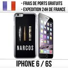 Coque iPhone 6 / 6S - Narcos 3