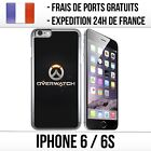 Coque iPhone 6 / 6S - Overwatch Logo