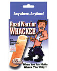 New Road Warrior Whacker Discreet Mastrubator + Cream Gift