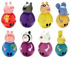 PEPPA PIG SELECTION OF NEW AND BOXED WEEBLES