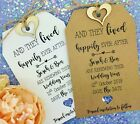 Vow Renewal Anniversary Invitation, Save The Date Tag/ Card Wedding, We Still Do