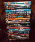 DISNEY DVD  KIDS COMEDY FAMILY CLASSIC ADULT MOVIES YOU PICK & CHOOSE