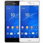 Sony Xperia Z3v D6708 32GB Verizon Wireless GSM Unlocked Waterproof