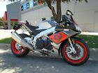 2017+Aprilia+RSV4%2DRR+Gray%2C+No+Fees%2C+Invoice+Pricing%21