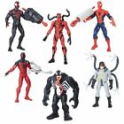 Spider-Man 6-Inch Action Figures 2017 Wave 2 Revision 1