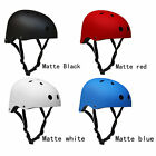 Adults Children Good Bicycle Cycling Scooter Skateboard Protect Helmets~LS
