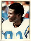 1981 Topps Stickers Football Choose Your Cards $0.99 USD on eBay