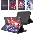 "Star Wars Leather Stand TPU Case Cover For Samsung Galaxy Tab A 7"" 8"" 9.7"" 10.1"" $14.14 CAD"