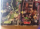 Monsger High Doll Lot Ghouls Alive Toralei Deuce