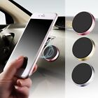 Universal Magnetic Magnet Car Phone Holder Mount Stand For GPS iPhone Samsung