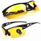 Cycling Driving Riding Glasses Outdoor Sport Sunglasse Goggles UV 400