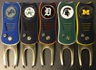 Switchblade Golf Divot Tool w removable Ball Marker pick team