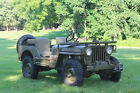 1952+Willys+MB++1952+Willys+M38