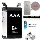 For iPhone 6 Plus Digitizer Complete Screen Replacement LCD Touch + Home Button фото