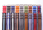 wholesale Nylon casual canvas Watch Strap Wristwatch Band DG gold buckle Fabric