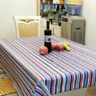 2 Type Tablecloth Table Cover Waterproof  For Banquet Party Home Decor HJ9