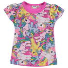 MY LITTLE PONY:ADORABLE PINK T SHIRT 2/3,3/4,5/6,7/8,9/10YR, NEW WITH TAGS