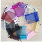 500pcs9x12cm Wedding Jewelry Gifts Party Favor Candy Birthday Supplies Packaging