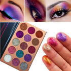 Beauty Glazed Eyeshadow Palette Eye Shadow Powder Make Up Wa