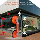 Plastic Glass Suction Cup Floor Tile Sucker Handle Puller Lifter Dents RemoverLN