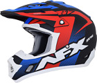 NEW AFX FX 17 Youth Helmet