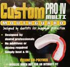 RELIANCE CUSTOM PRO IV MULTI ADULT MOUTH GUARDS AGES 12 TO ADULT