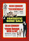 7663.Vintage design POSTER.Home room office decor.Sean Connery Bond 007 movies. $65.99 USD