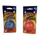 NEW Hot Shots Light Up Yo Yo Trick Mechanism yo yo Speed Auto Return-- uk seller