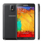 Samsung Galaxy Note2 II Note3 Note4 Note5 GSM LTE Factory Unlocked Smartphone