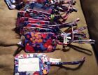 NWT Vera Bradley Luggage Tag (Multiple Patterns Available)