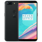 OnePlus 5T Smartphone Android 7.1 Snapdragon 835 Octa Core 6.01 Inch 4G GPS NFC