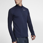 Asian Size Nike Therma Sphere Element 857830-429 Men's Long Sleeve Running Top