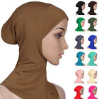 Kyпить Women Ninja Head Cover Bonnet Hat Underscarf Muslim Lady Hijab Cap Scarf Hats на еВаy.соm