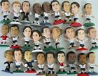 Various England Corinthian Microstars Loose - Multi Listing - Discount Available