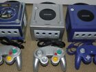 Nintendo Gamecube System Console Complete - U Choose Color - Tested