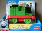 My First Thomas & Friends Train Percy Stack-a-Track Fisher Pice