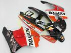 Aftermarket ABS Fairing Set for Honda CBR900 RR 94-95 Tank pad H41-G