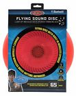 Flying Sound Disc - Light-up And Bluetooth Speaker Throwing Disc