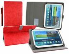 Universal Wallet Case Cover Folio Fits Cube iPlay 10 Tablet PC 10.6 Inch