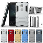 Hard Armor Hybrid Stand Case Cover Shockproof For Huawei Honor 5X / GR5 2016
